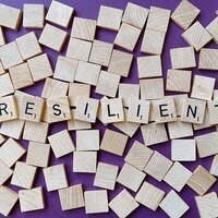 Bouncing Back From Trouble - Resilience and Grit