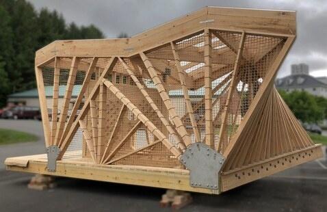 Norwich Architecture Summer Design Academy