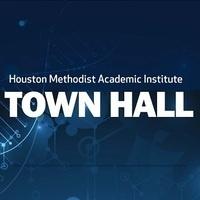 POSTPONED: Academic Institute Town Hall