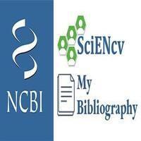 My NCBI and SciENcv Webinar Workshop from DML