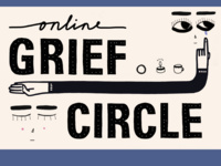 Online Grief Circle