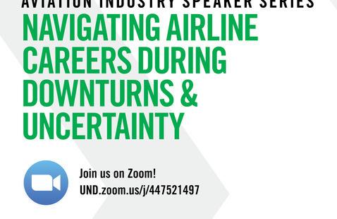 UND Aviation Industry Speaker Series