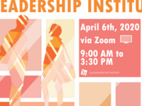 Student Employee Leadership Institute Conference: Career Readiness  (Virtual Event)