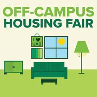 Virtual Off-Campus Housing Fair
