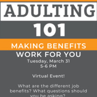 Adulting 101 Making Benefits Work for You