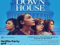 Women's History Month, Movie and Dicussion