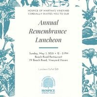 Remembrance Luncheon
