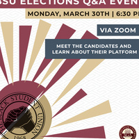 BSU Elections Q&A Event