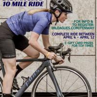 COF Presents: Social Distancing 10 Mile Ride