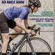 COF Presents: Social Distancing 10 Mile Ride