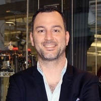 Professor Kyriakos Vamvoudakis