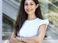 Seminar @ Cornell Tech: Baharan Mirzasoleiman