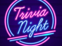 Trivia Night -Virtual Edition