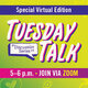 Tuesday Talk - Let's Talk About Sex