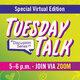 Tuesday Talk - Gender Presentation in Fashion