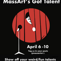 MassArt's Got Talent