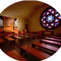 Virtual Wednesday Chapel