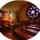 Virtual Wednesday Chapel