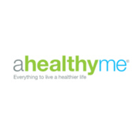 A Healthy Me logo
