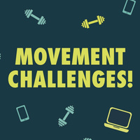 WIT Fitness Challenges