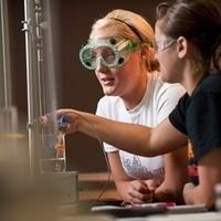 Expore Simpson:  Undergraduate Research