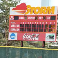 Simpson Softball Complex