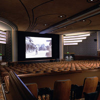 AFI Silver Virtual Screening Room *Virtual Event*