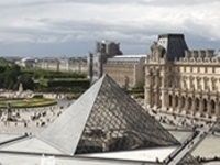 Online Watch Party - Louvre: Exhibition: The Advent of the Artist'.