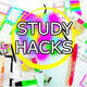 Best Study Hacks Instagram Contest