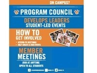 PC General Interest Meeting