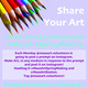Share Your Art - Join Our Virtual Community with #MassArtSpringMaking