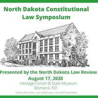 North Dakota Law Review Symposium