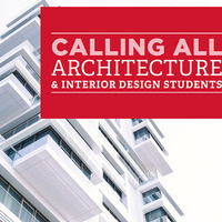 CCA Virtual Event: Architecture and Interior Design with Associate Dean Weigand and Shelby Ballard