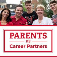 Focus Friday: Parents as Career Partners Webinar