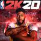 NBA 2K20 Tournament Entry Period