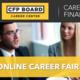 CFP Virtual Career Fair