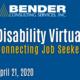 Disability Virtual Career Fair