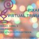 Virtual Pixar Trivia