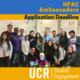 HPAC 2020-2021 Ambassador Applications Deadline