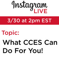 Motivational Monday - Instagram LIVE - Welcome to the Career Center