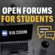 Mizzou Ed Graduate Student Open Forum