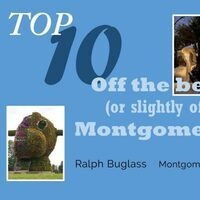 Off the Beaten Path in Montgomery County * Virtual Event *