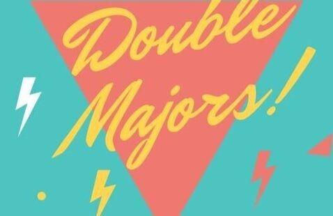 Double Majors Meetup