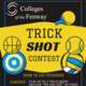 COF Trick Shot Contest