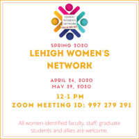 Online - Lehigh Women's Network | Center for Gender Equity