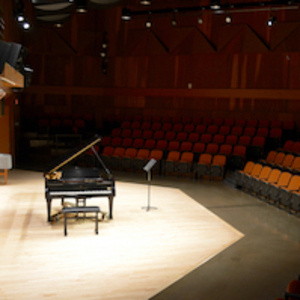Kobacker and Bryan Virtual Concert Hall Series V