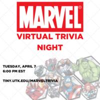 Virtual Marvel Trivia