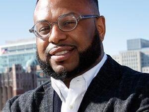 "CRSP Speaker Series: ""Confronting Racial Bias in Social Media Data and AI Tools against Gun Violence"""