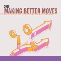 Making Better Moves: Decision Making Workshop (Virtual)