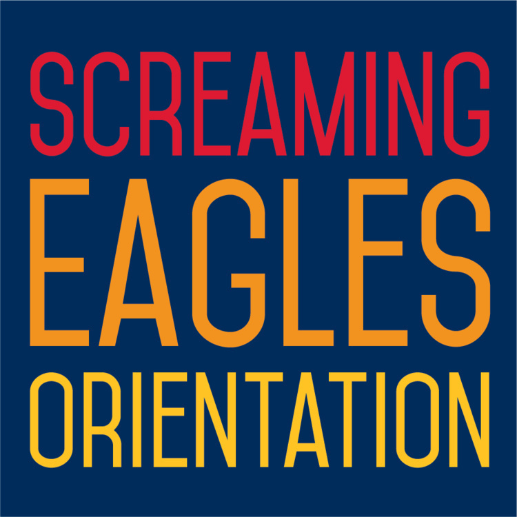 VIRTUAL: Screaming Eagles New Student Orientation (Step One - Virtual Advising and Registration) at Virtual